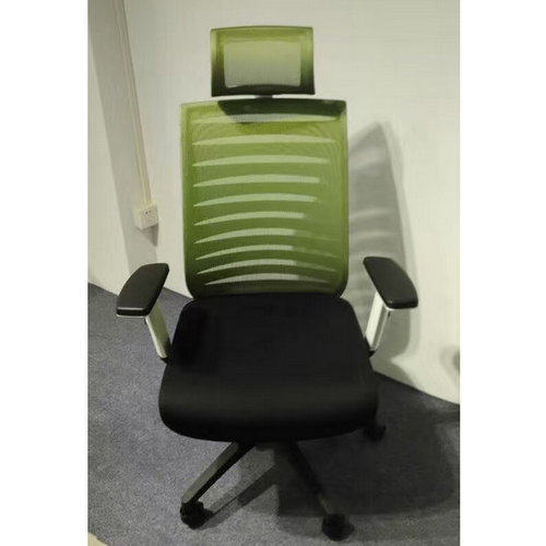 Comfortable All Mesh Recliner Office Computer Chair