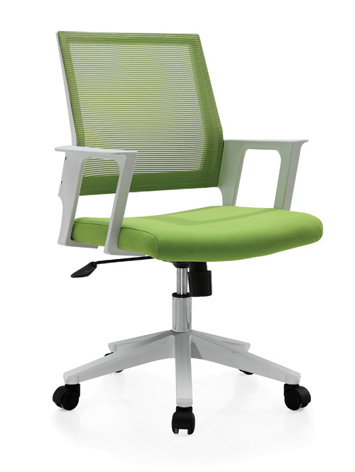 modern fashionable and comfortable mesh office staff chair meeting ...