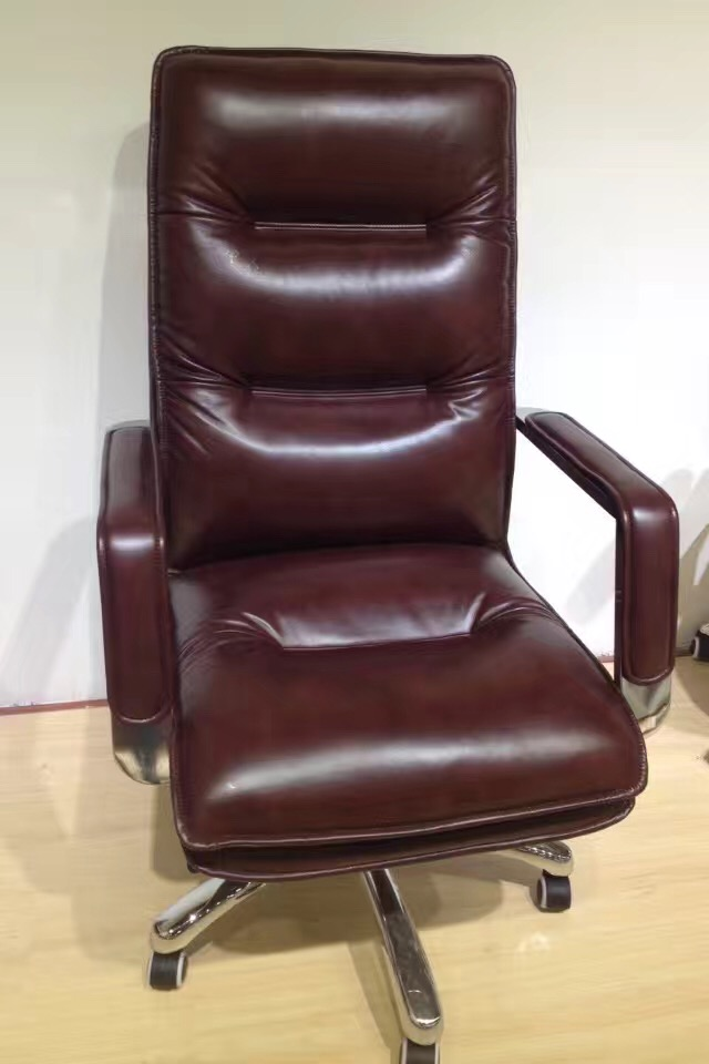 High Back Comfortable Soft Boss Chair Executive Swivel