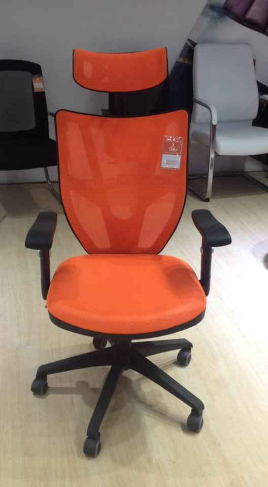 Most Comfortable Ergonomic Design Adjustable Mesh Office