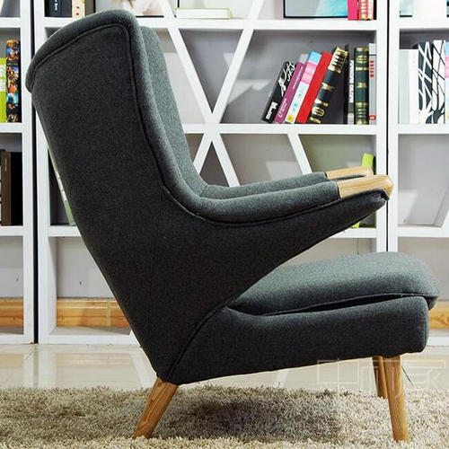 Hans Wegner Replica Chair Teddy Papa Bear Chair Made In