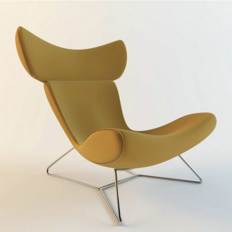 Model ID: RF CT2020 Categories: Leisure Chair Fibreglass, Living Room  Furniture