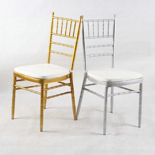 High Qualtiy Wedding Chiavari Chair White Tiffany Chair