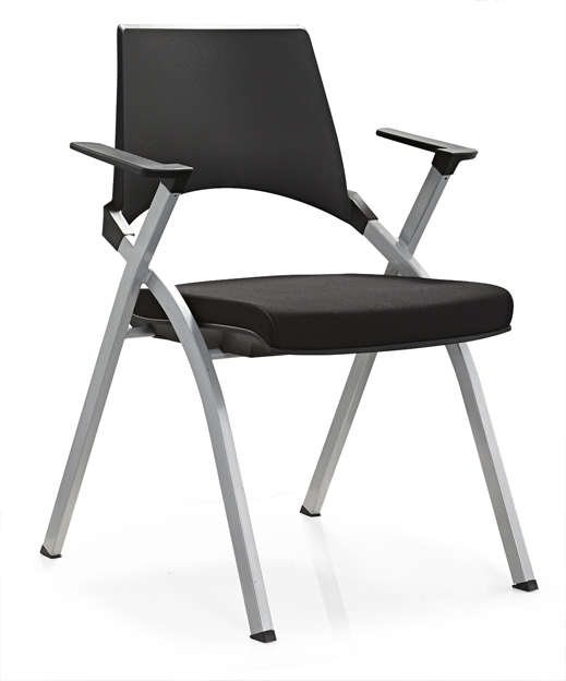 Guangzhou High Quality Meeting Training Folding Chair With