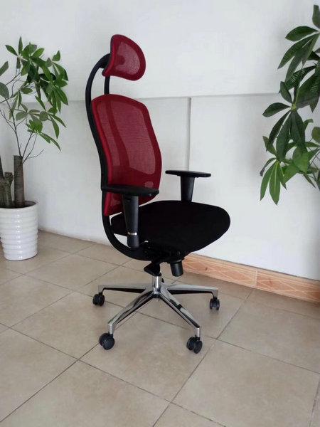 Luxury Ergonomic Design High Back Full Mesh Office Task