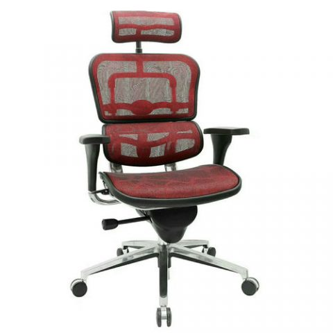 luxury high back full mesh boss executive best ergonomic office
