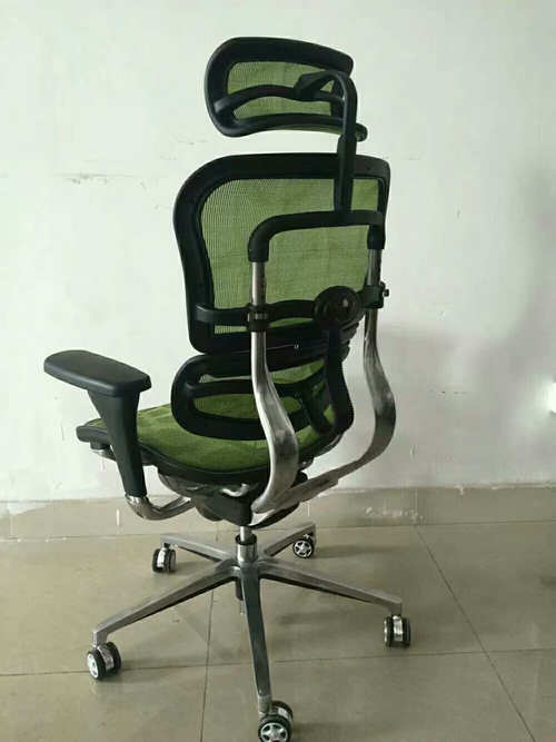 Luxury High Back Full Mesh Boss Executive Best Ergonomic