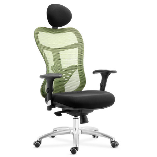 Cobhamly Ergonomic Mesh Office Chair Modern High Back Executive Chair With Headrest Cheap Office Chairs And Lounge Chairs