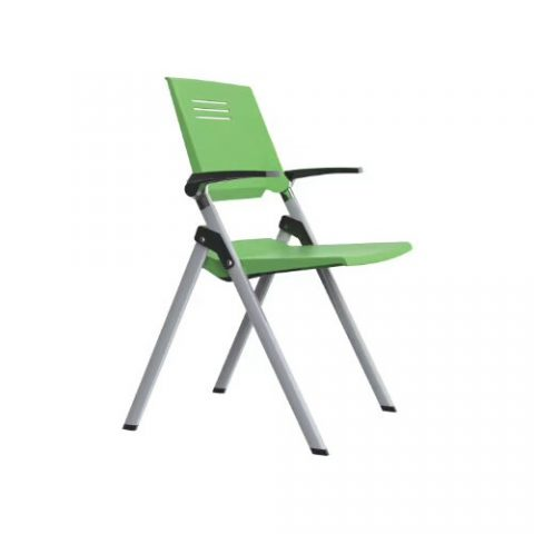 Stackable Office Visitor Chair Training Staff Used Conference Room Folding Chair Cheap Office Chairs And Lounge Chairs