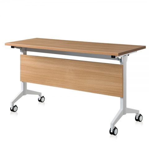 Metal Foldable Office Training Desk