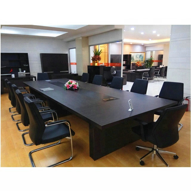 Boardroom Desk Office Furniture Wooden